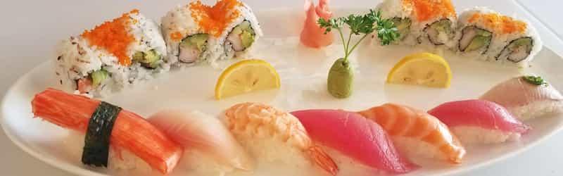 sushi and sake llc