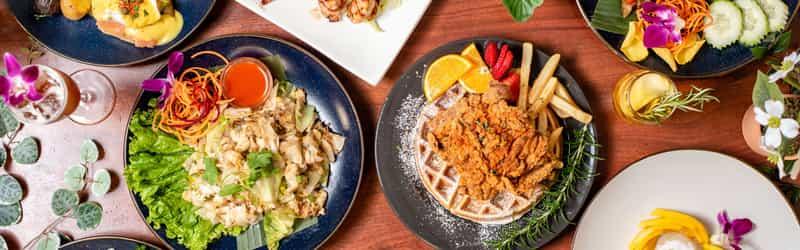 khob khun thai cuisine & breakfast