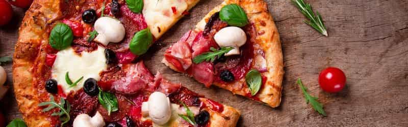 Salerno's Pizzeria & R.Bar (Burlington Ave)