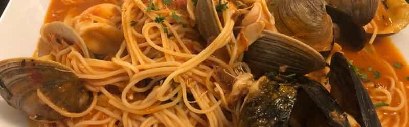 Nonna Sulina's Sicilian Kitchen