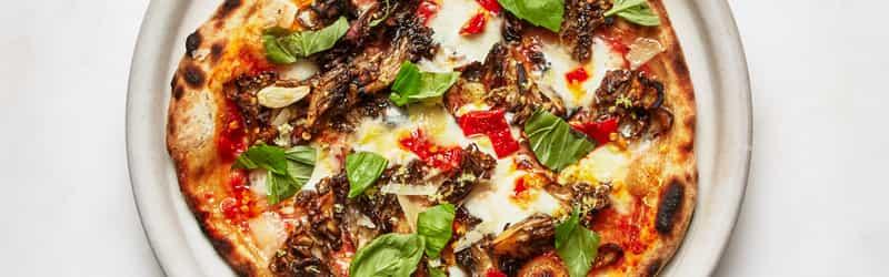 Naples Pizza Company - South