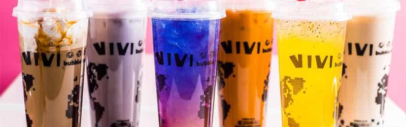 Vivi Bubble Tea