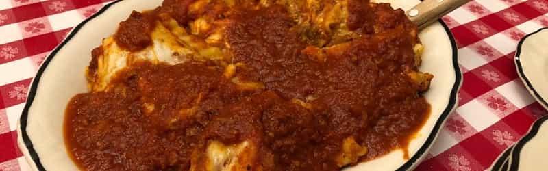 Minards Spaghetti Inn Inc