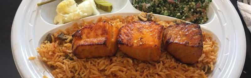 Fiouna's Persian Cuisine