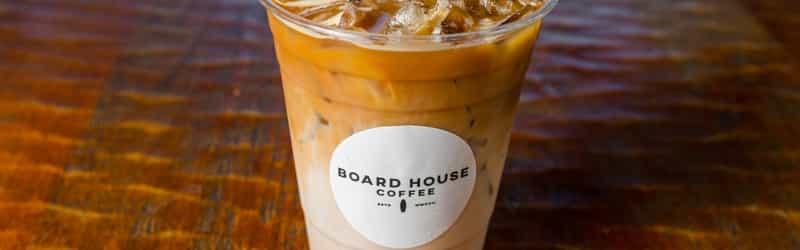 Board House Coffee