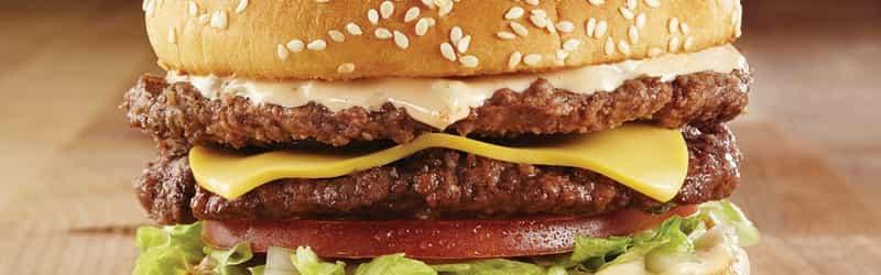 Frontier Burger