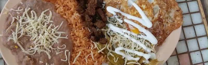 Jorge Taco & Burrito House