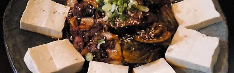 Hongdae Korean Restaurant