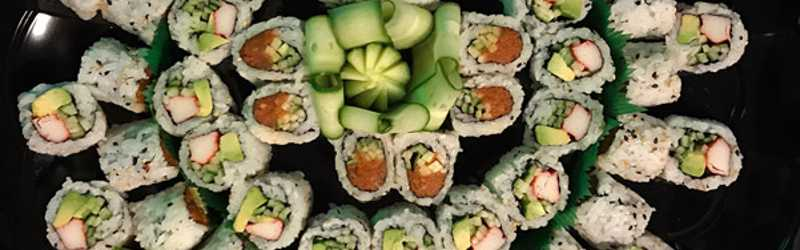 Fish Head Cantina and Rocking Sushi Bar (Benson Ave)
