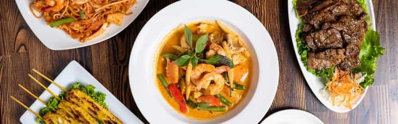 Do Sit Thai Cuisine