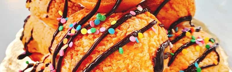 Tasty Doux Bakery