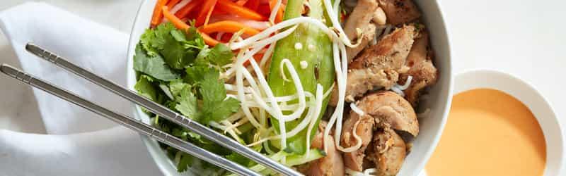 Nammi Vietnamese Street Food
