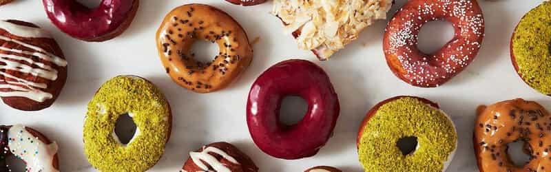 Maui Ono Donuts