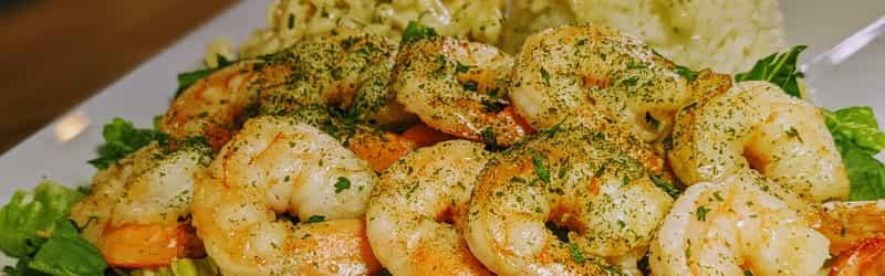 Mama Brazil Cuisine DBA Hys Shrimp