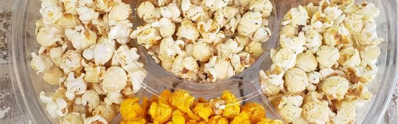Nibblers Popcorn Company
