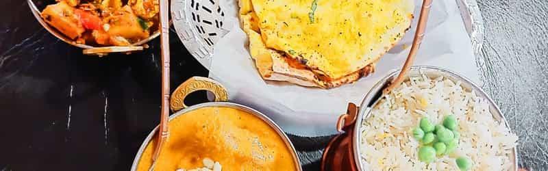 Tandoori Bites Indian Cuisine (Eureka)