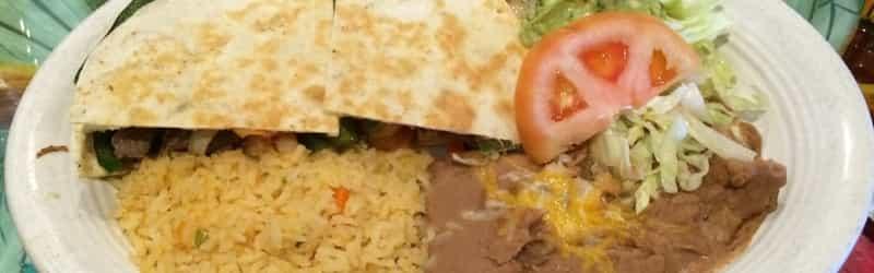 Los Machados Mexican Restaurant