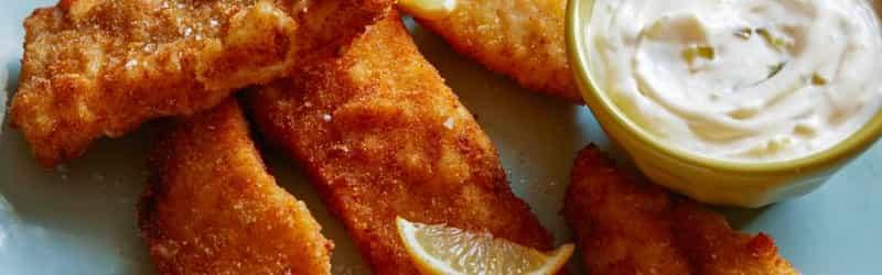 Lutfis Fried Fish