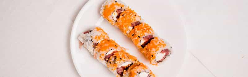 Ocean Blue Sushi