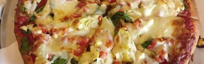 Mr. Pizza North