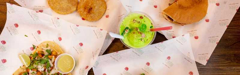 Alpha Dessert Juice Cafe