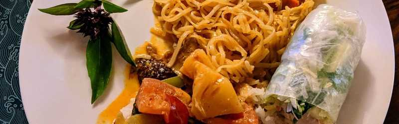 Cindy's Kow Thai Restaurant (Chiles Rd)