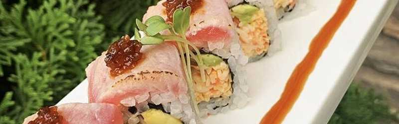 East Moon Sushi & Grill