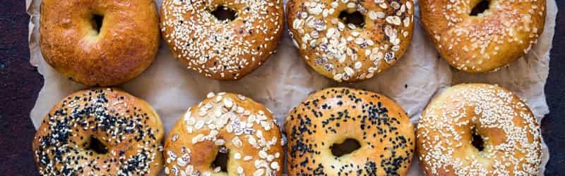 Goldberg's Original Bagels