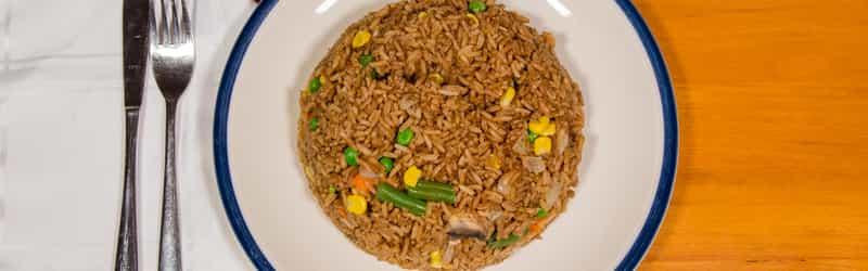 Wok Around Chinese Food