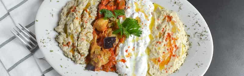 Swan Turkish Cuisine Taste Of Mediterranean
