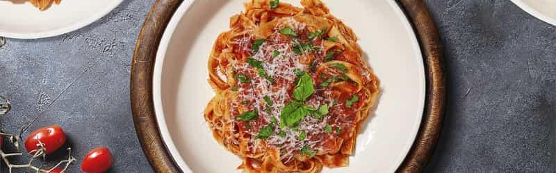 Spaghetti Empire