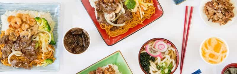 Sansei Japanese Cuisine
