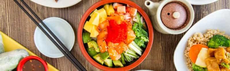 True Foods Asian Fusion