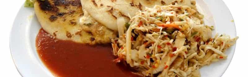 El Pulgarcito Salvadorean Restaurant