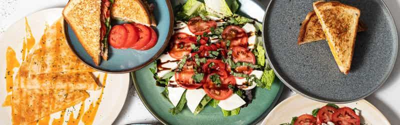 Century Salads