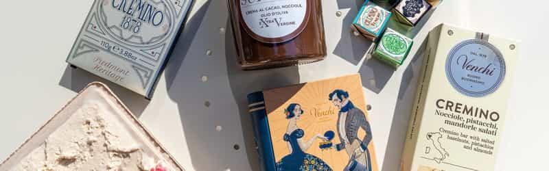 Venchi Gelato and Chocolate
