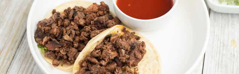 Tacos and Dogos Don Nico