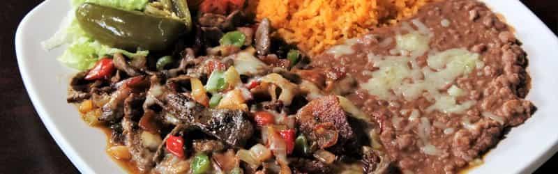 Los Altos Mexican Grill