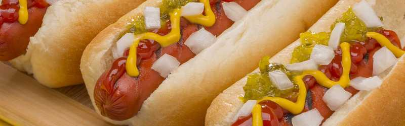 Dave's Famous T & L Hot Dogs ( Old Bridgeport Hill)
