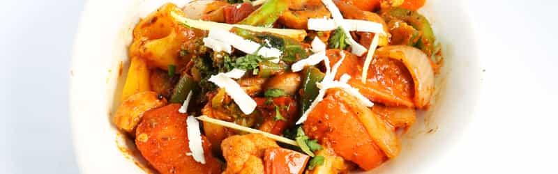 Bhog Multi-Cuisine Indian Restaurant