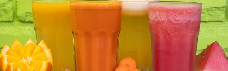 Yummy Village - Juices