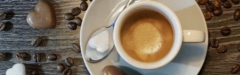 Faith Home Coffee & More Cafe'