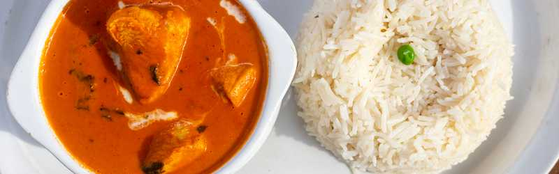 Mela Indian Restaurant