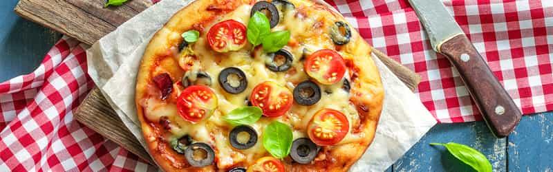 Cravings Pizza & Deli