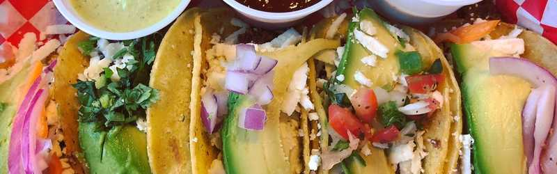 Bigotes Street Tacos
