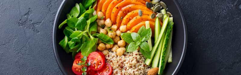 The Salad Dream