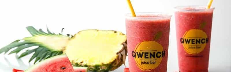 Qwench Juice Bar