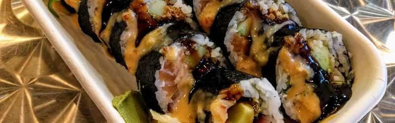 Sushi Fuku - S Craig Street