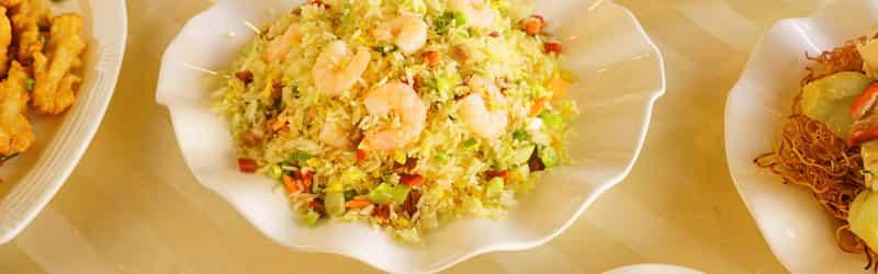 Lee Garden Seafood