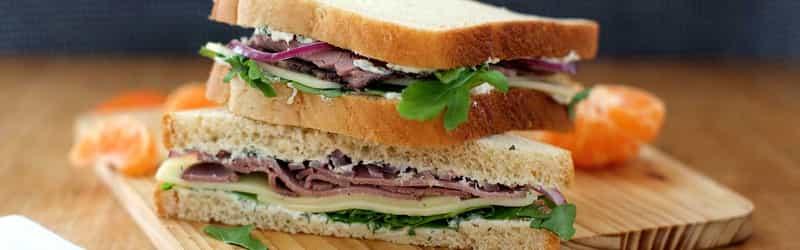 Bezo's Sandwich Shop